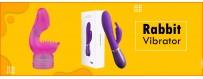 Buy Rabbit Vibrator In India | Sex Toys In Akola
