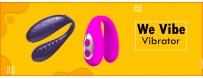 Buy We Vibe Vibrator In Raiganj