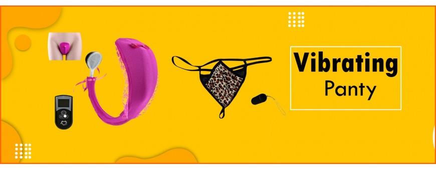 Buy Vibrating Panty
