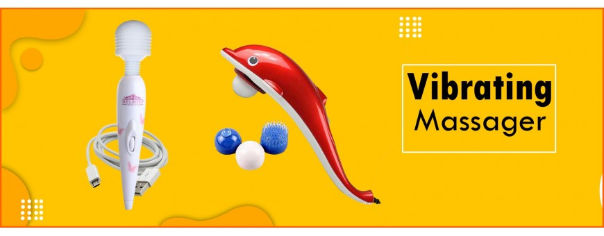 Buy Vibrating Massager In India | Sex Toys In Howrah