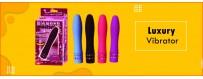 Buy Luxury Vibrators
