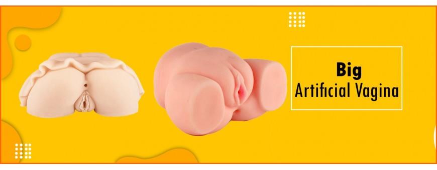 Buy Big Artificial Vagina in Baranagar