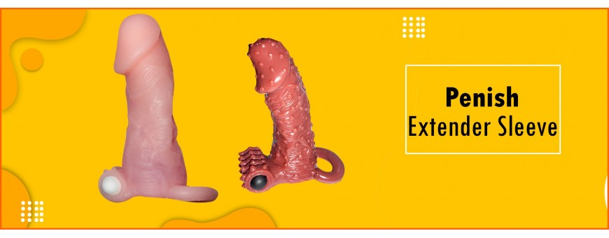 Buy Penis Extender Sleeve In Erode